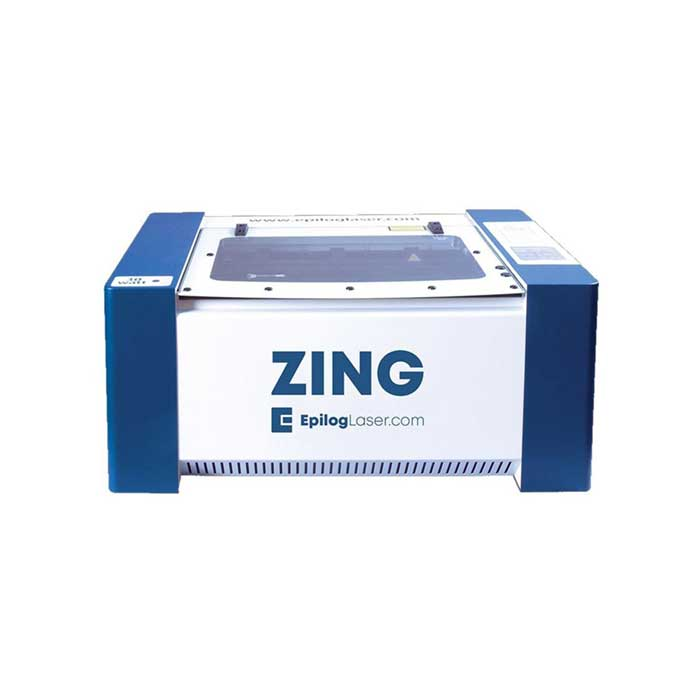 Epilog Zing 16 Plotter Laser Co2 406x305mm